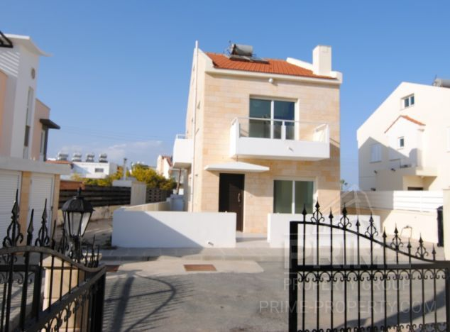Cyprus property, Villa for sale ID:10353