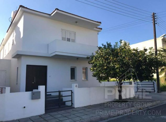 Cyprus property, Villa for sale ID:10354