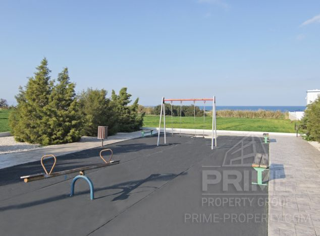 Cyprus property, Villa for holiday rent ID:10357