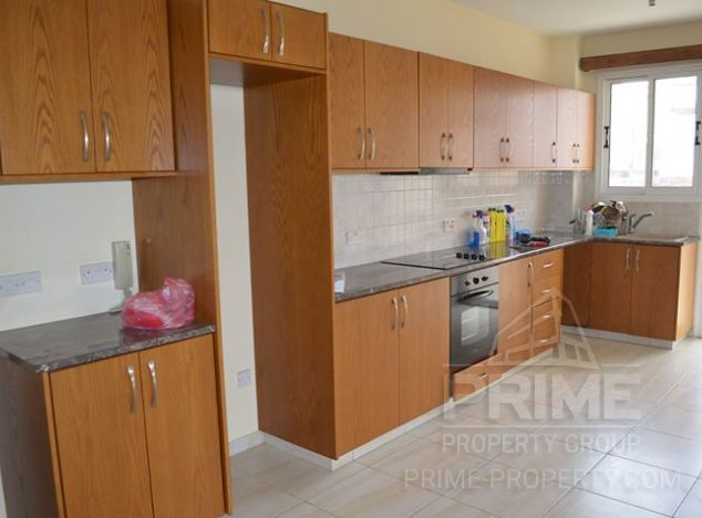 Cyprus property, Apartment for rent ID:10360