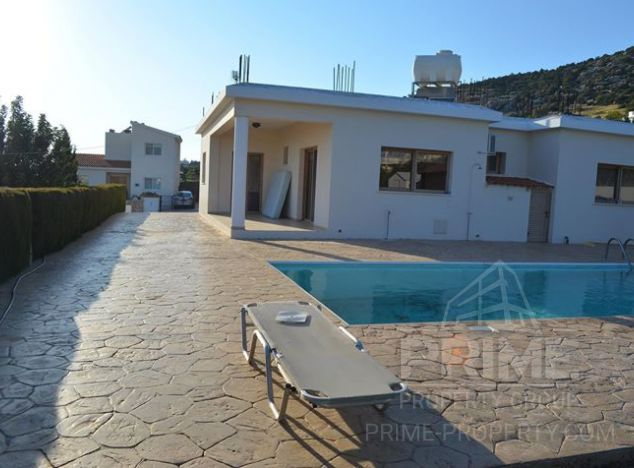 Cyprus property, Bungalow for rent ID:10361