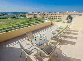 Cyprus property, Apartment for holiday rent ID:10362