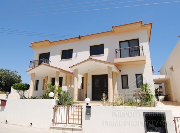 Cyprus property, Villa for rent ID:10364