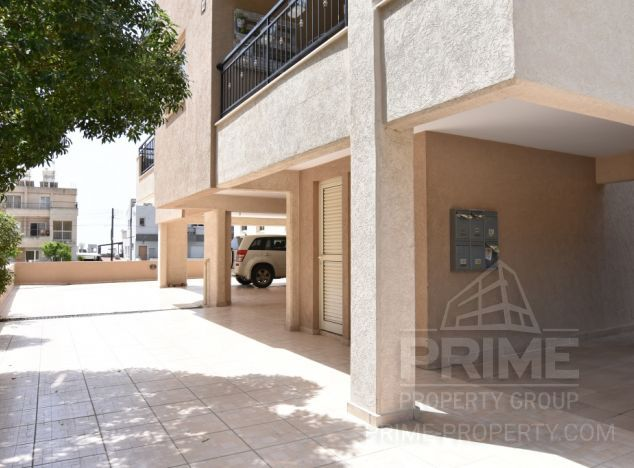 Cyprus property, Apartment for rent ID:10366