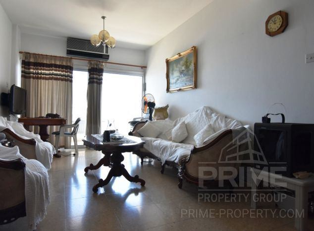 Cyprus property, Apartment for sale ID:10367