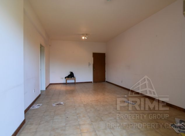 Cyprus property, Apartment for sale ID:10368