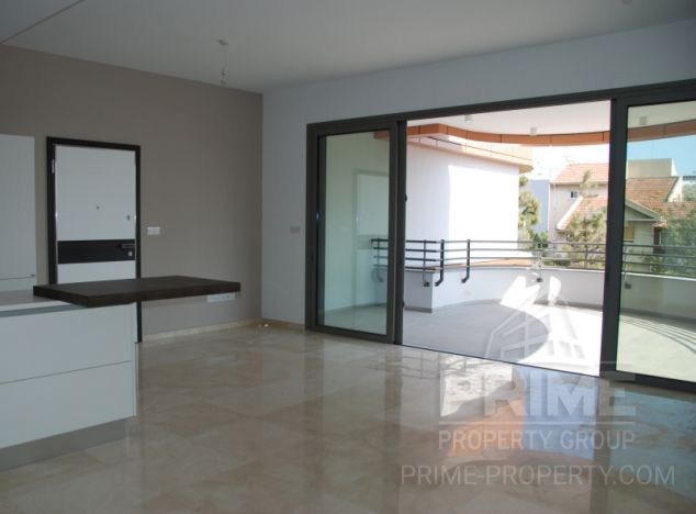 Cyprus property, Apartment for sale ID:1037