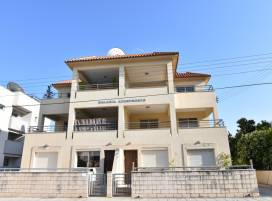 <br>Cyprus property, Apartment for sale ID:10371