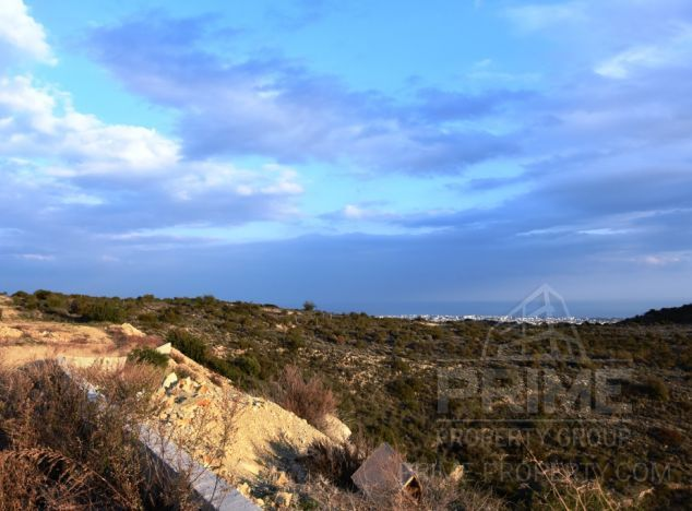 Cyprus property, Land for sale ID:10372