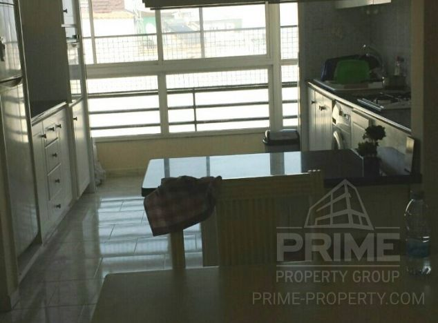Cyprus property, Apartment for rent ID:10373