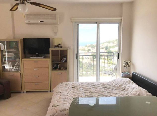 Studio 10374 on sell in Paphos