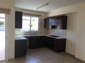 Property in Cyprus, Apartment for rent ID:10375