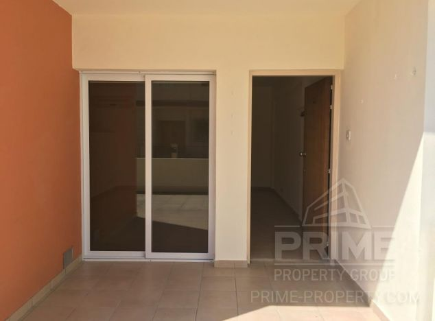 Cyprus property, Apartment for sale ID:10375