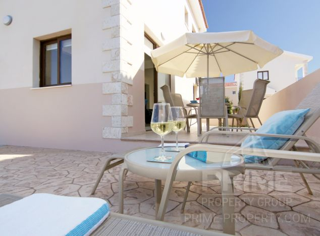 Cyprus property, Villa for holiday rent ID:10376