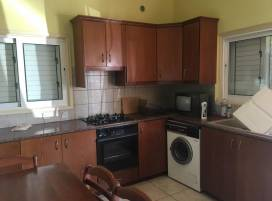 Cyprus property, Apartment for rent ID:10377