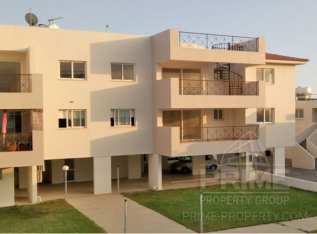 Cyprus property, Apartment for sale ID:10378