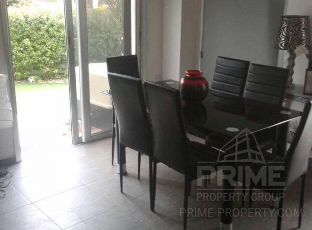 Cyprus property, Villa for sale ID:10380