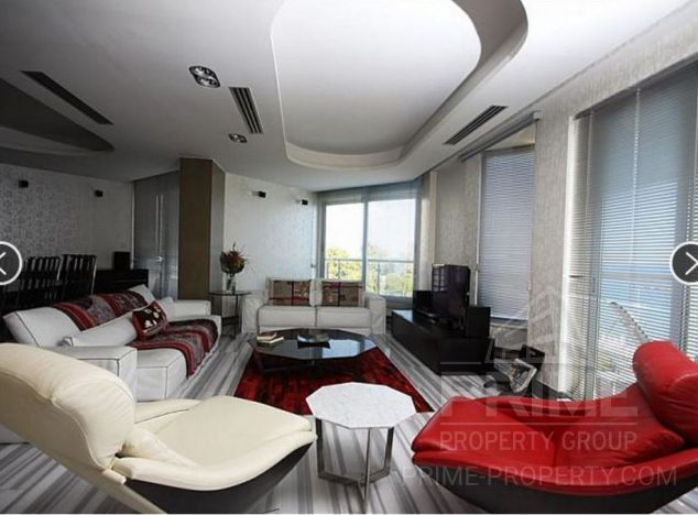 Cyprus property, Apartment for sale ID:10382