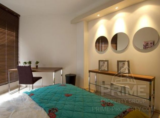 Cyprus property, Apartment for sale ID:10383