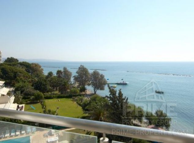 Cyprus property, Apartment for sale ID:10384