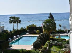 Cyprus property, Apartment for sale ID:10385