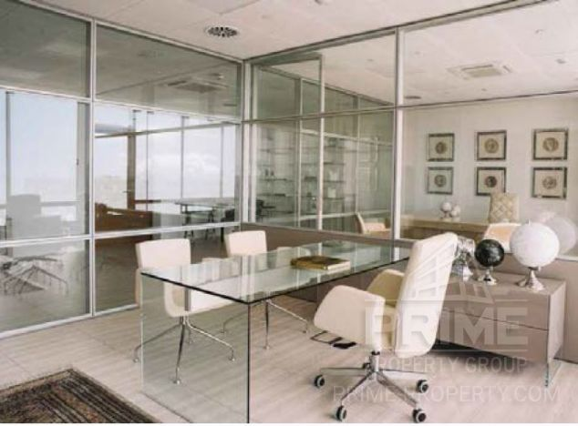 Cyprus property, Office for rent ID:10386