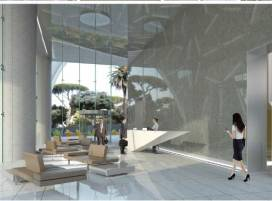 Cyprus property, Office for rent ID:10390