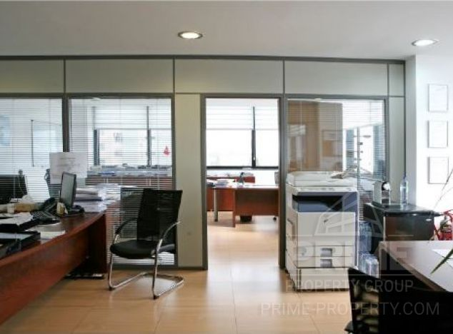 Cyprus property, Office for rent ID:10394