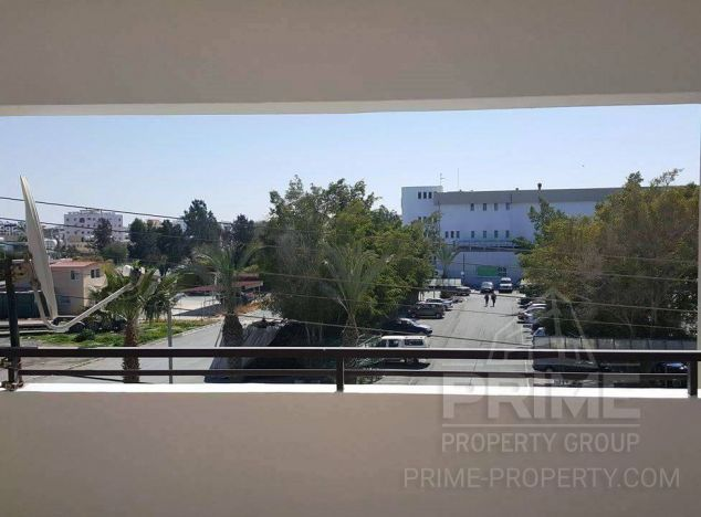 Cyprus property, Apartment for sale ID:10395