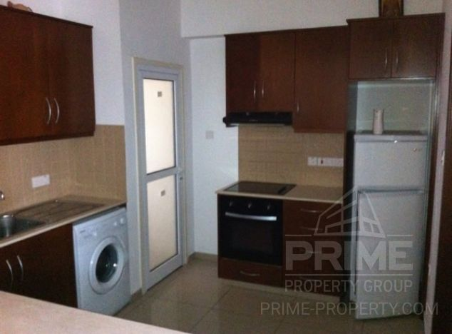 Cyprus property, Apartment for sale ID:10397