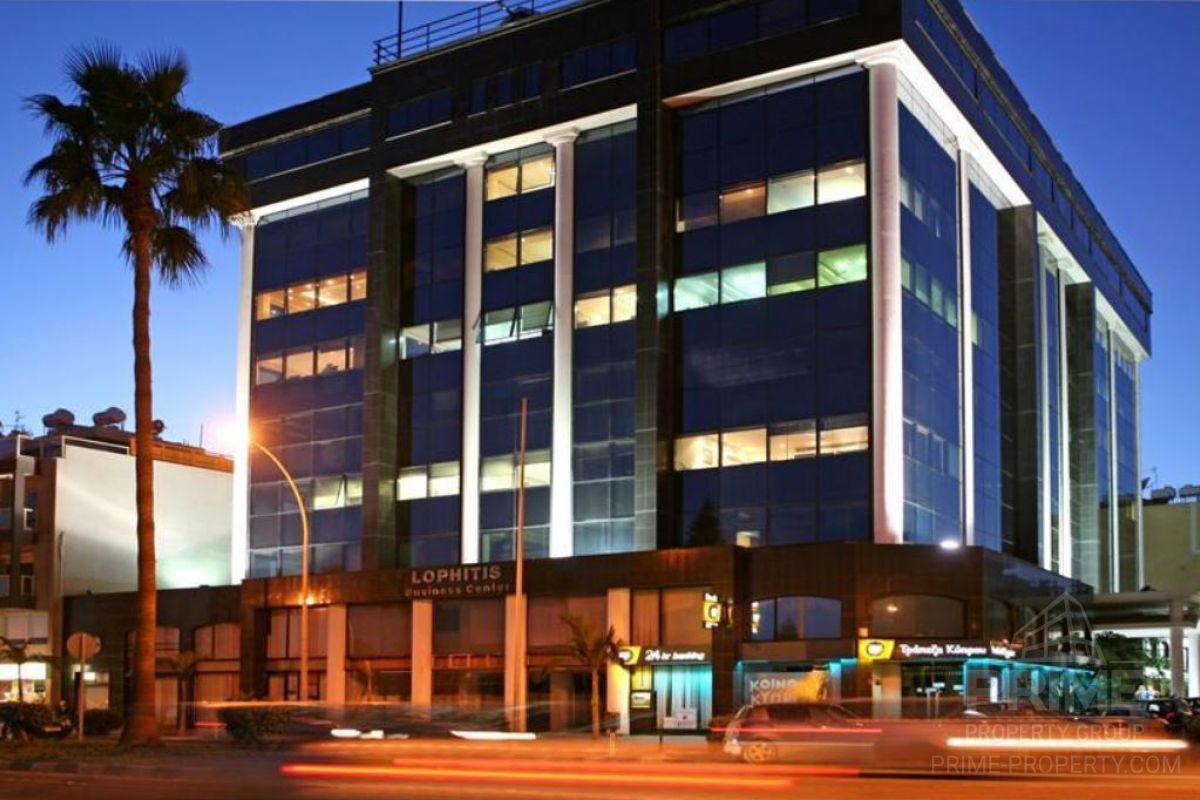 Предложение № 10399 - Limassol, Office 208 м2