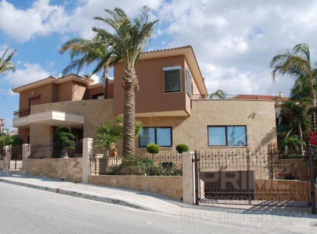 Cyprus property, Villa for sale ID:1040