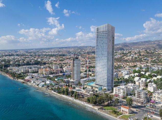 Cyprus property, Apartment for sale ID:10400