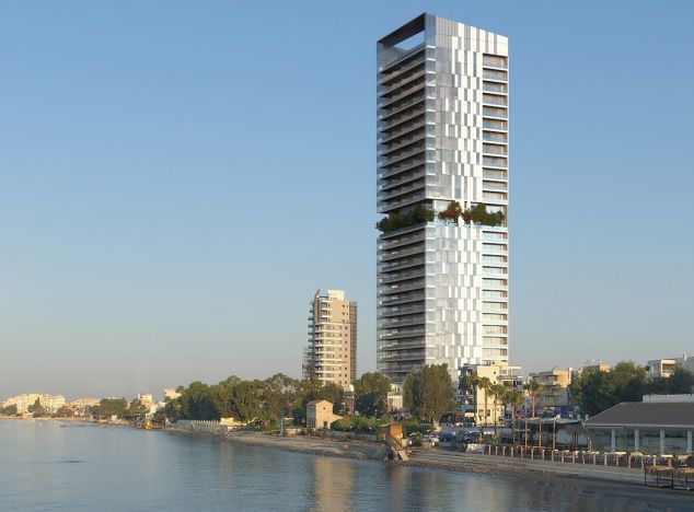 Buy Apartment 10401 in Limassol