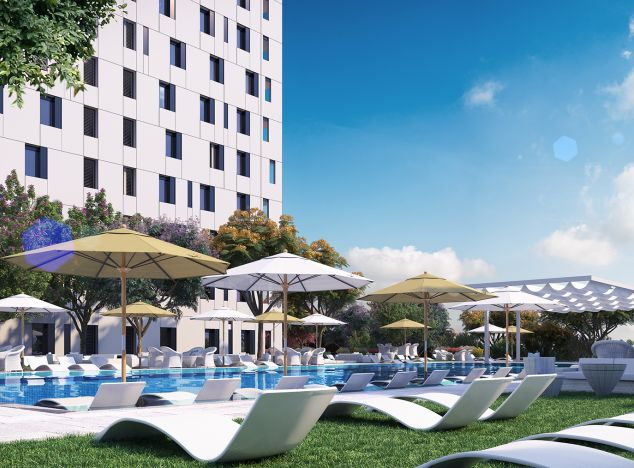 Sell Apartment 10403 in Limassol