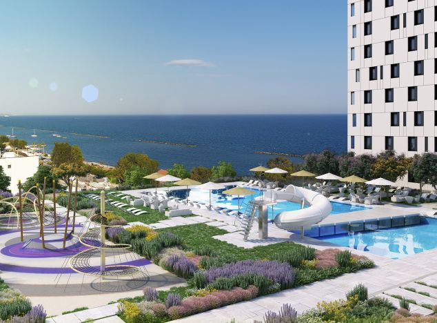 Apartment 10403 on sell in Limassol