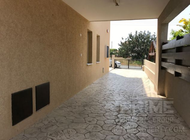 Cyprus property, Villa for rent ID:10417