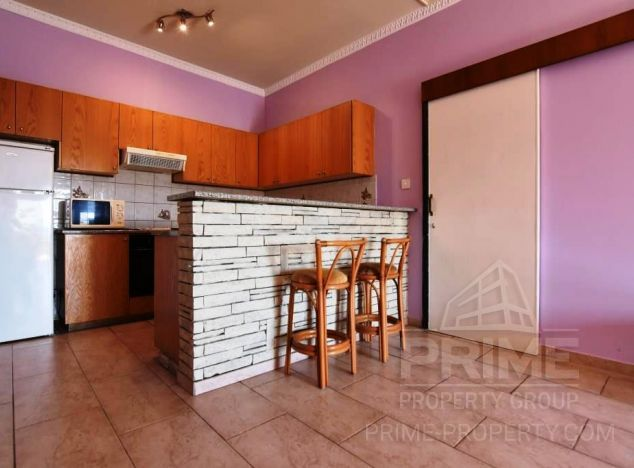 Cyprus property, Apartment for sale ID:10418