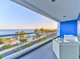 Cyprus property, Apartment for rent ID:1042