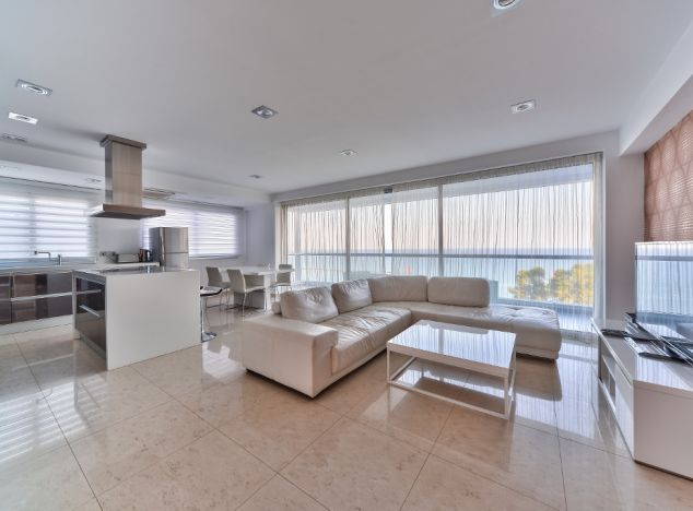 <br>Cyprus property, Apartment for rent ID:1042