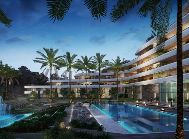 Buy Apartment 10421 in Limassol