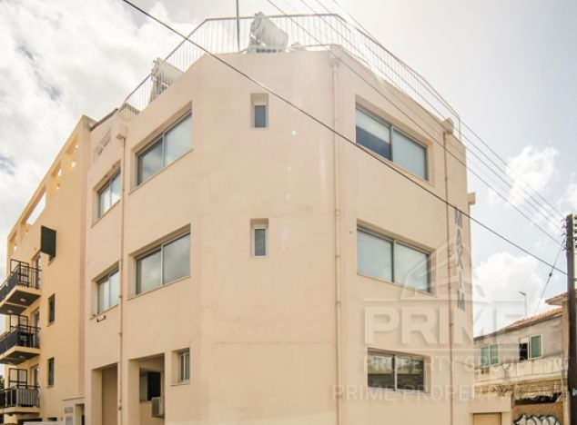 Cyprus property, Building for sale ID:10427