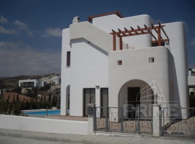 Cyprus property, Villa for sale ID:1043