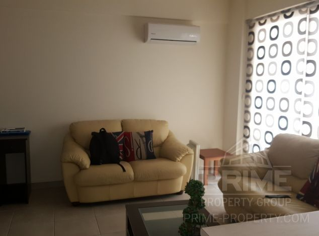 Cyprus property, Apartment for sale ID:10442