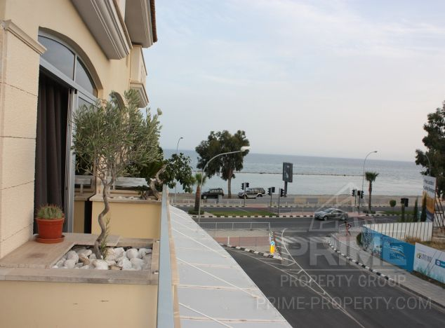 Cyprus property, Apartment for sale ID:10443
