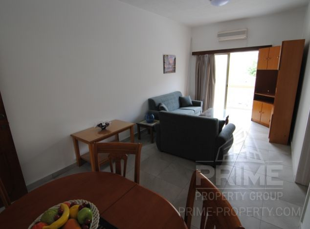 Cyprus property, Apartment for rent ID:10469
