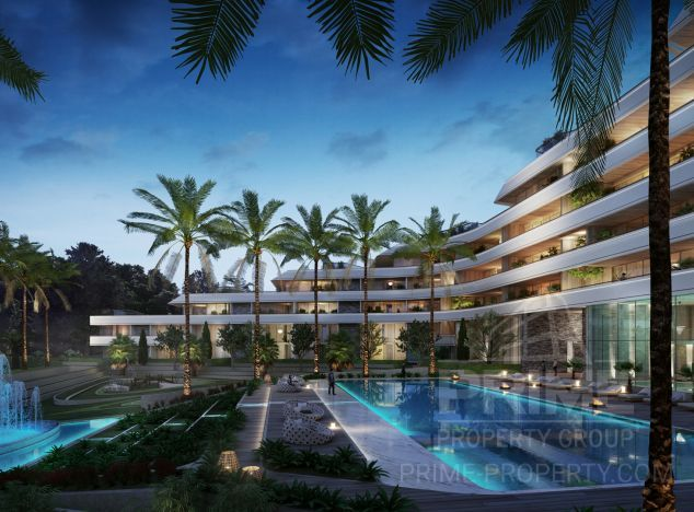 Cyprus property, Apartment for sale ID:10476