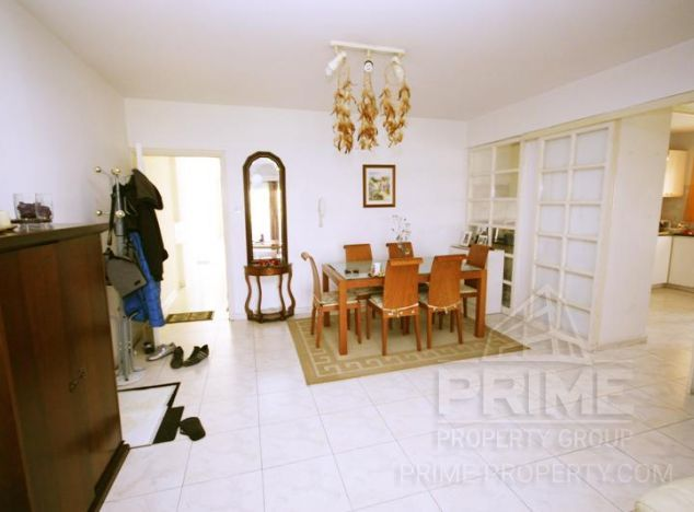 Cyprus property, Apartment for sale ID:1048