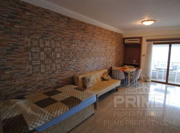 Cyprus property, Apartment for holiday rent ID:10481