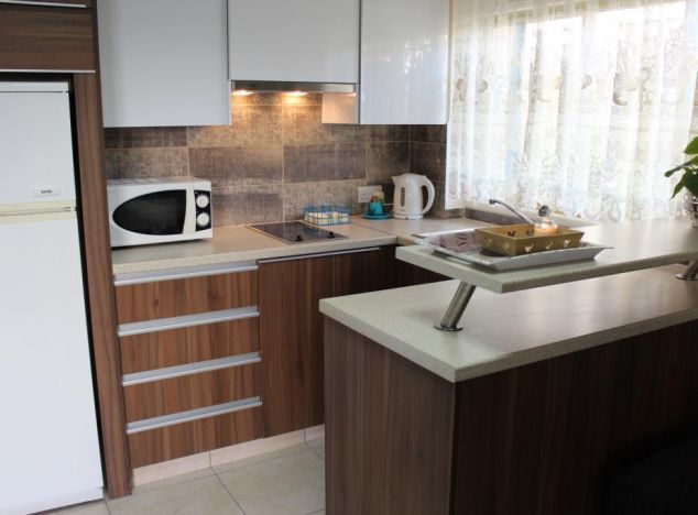 Sell Garden Apartment 10482 in Larnaca